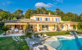 La Colle-sur-Loup - V0619CO - 2 750 000 €