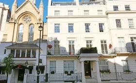 London,  Belgravia - V0228LO - 4 000 000 £
